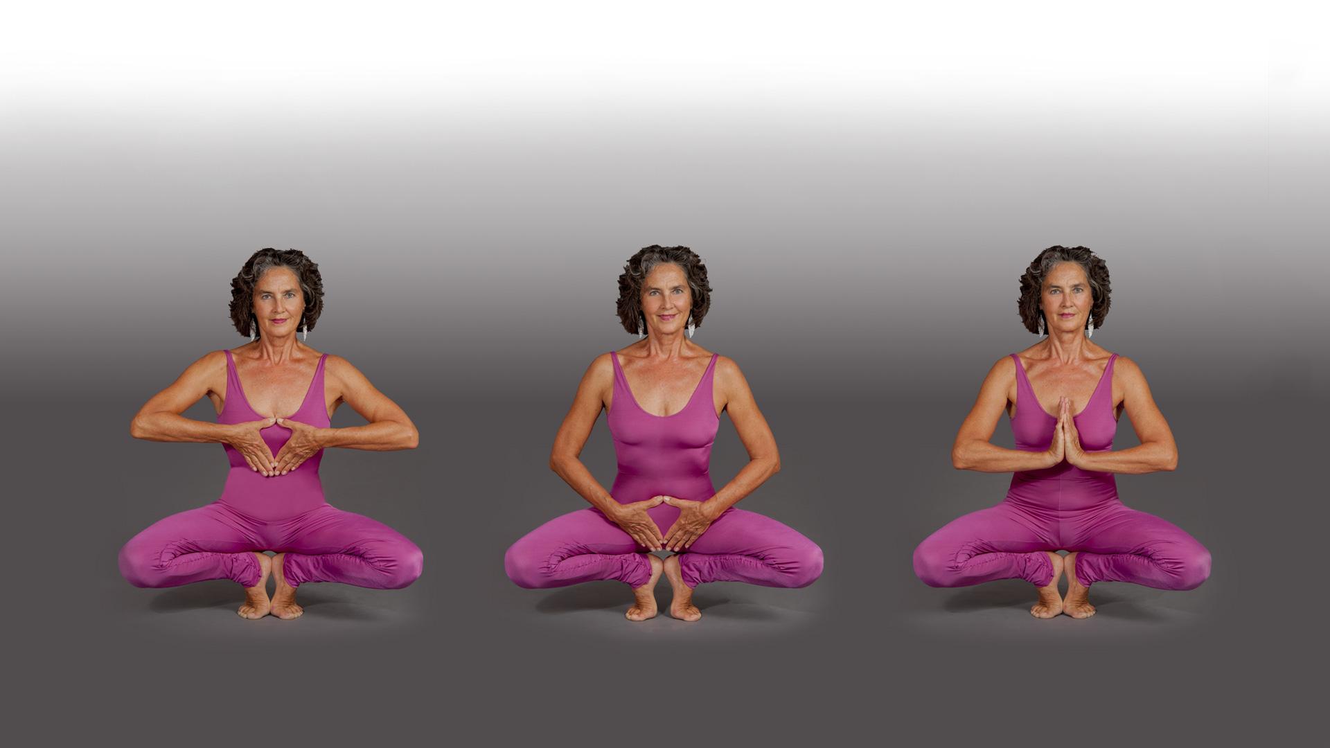 Master Yoga e Donna