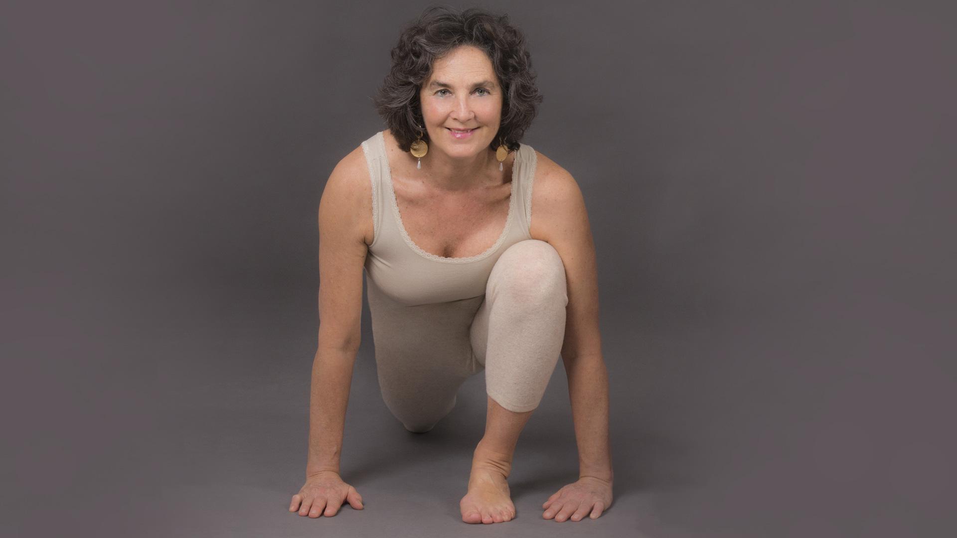 Barbara Woehler, Yoga Director