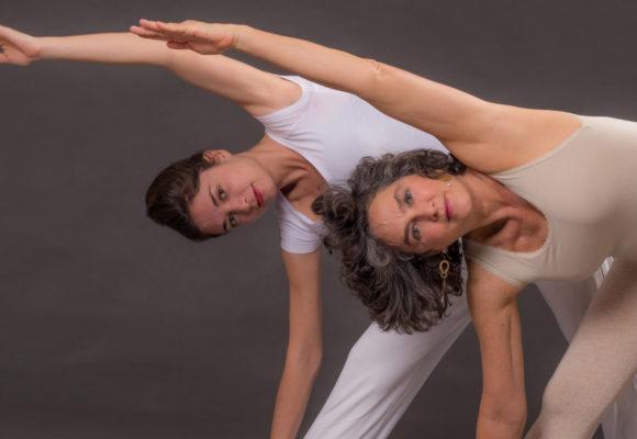 Cicli di Yoga e Donna
