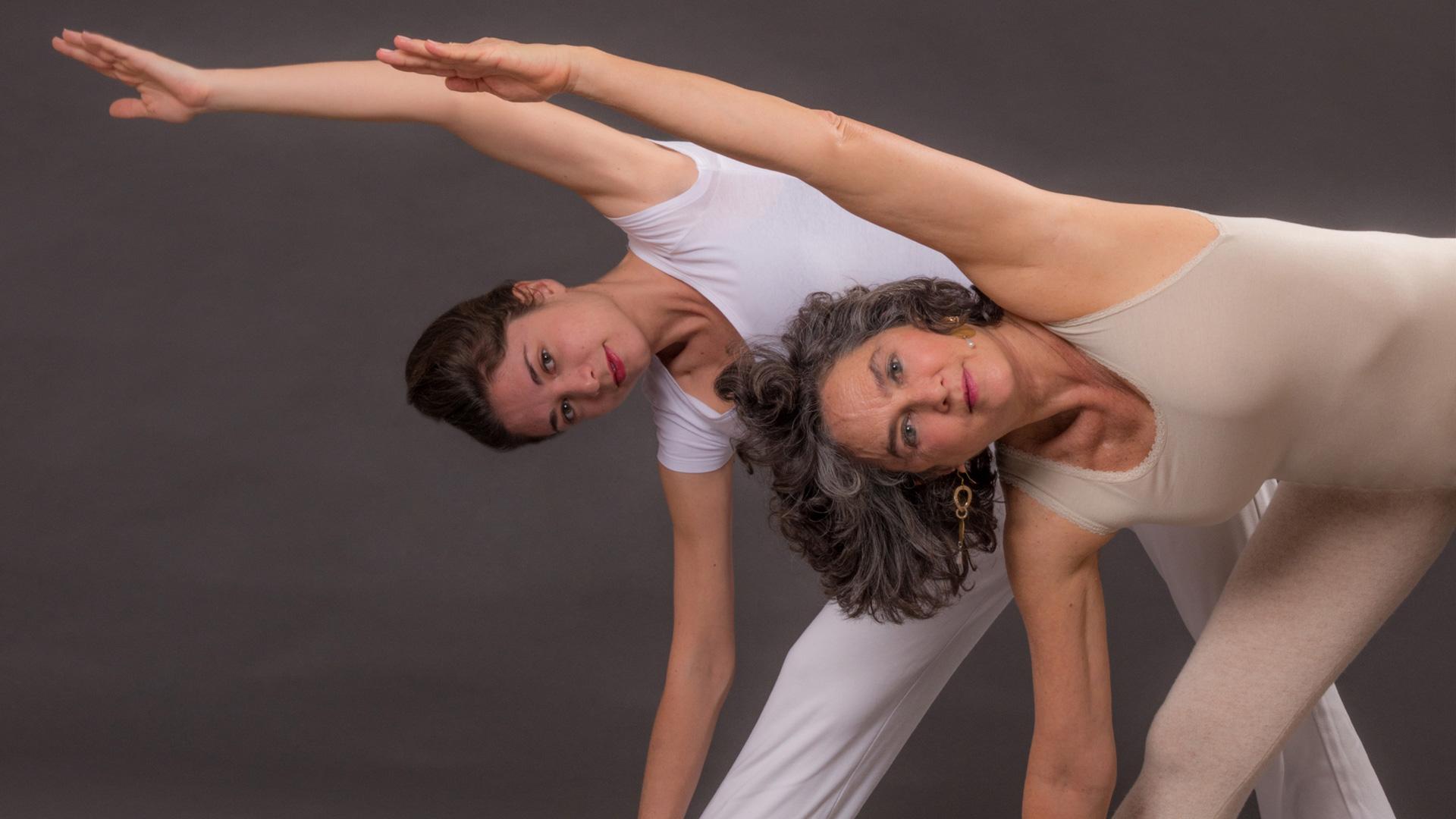 Yoga e Donna. Cicli di Yoga e Donna