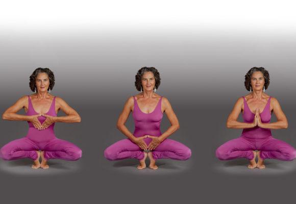 Il Master Yoga e Donna