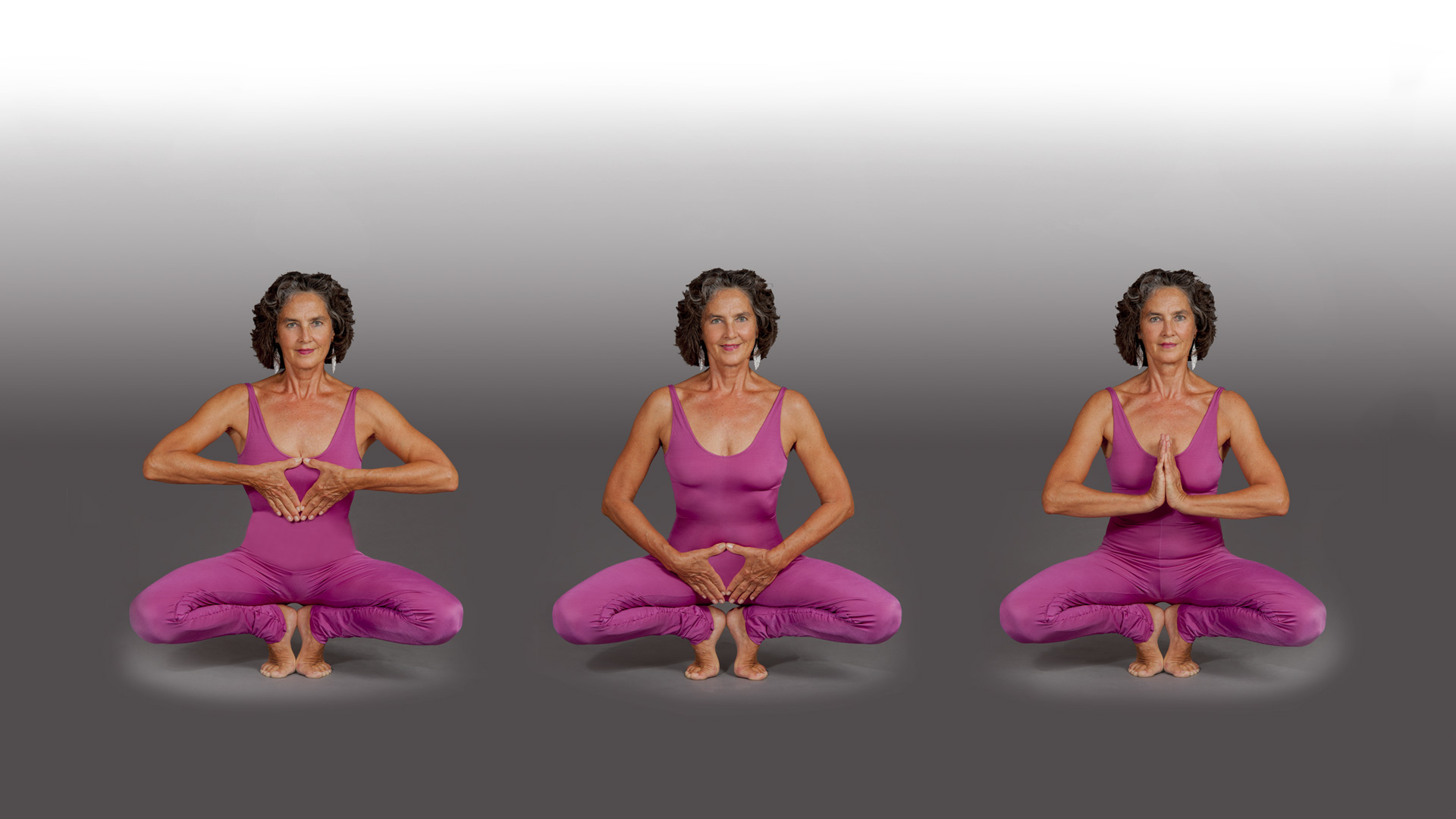 Barbara Woehler. Master Yoga e Donna