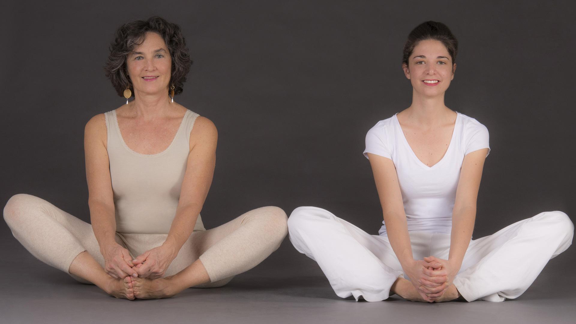 Yoga e Donna
