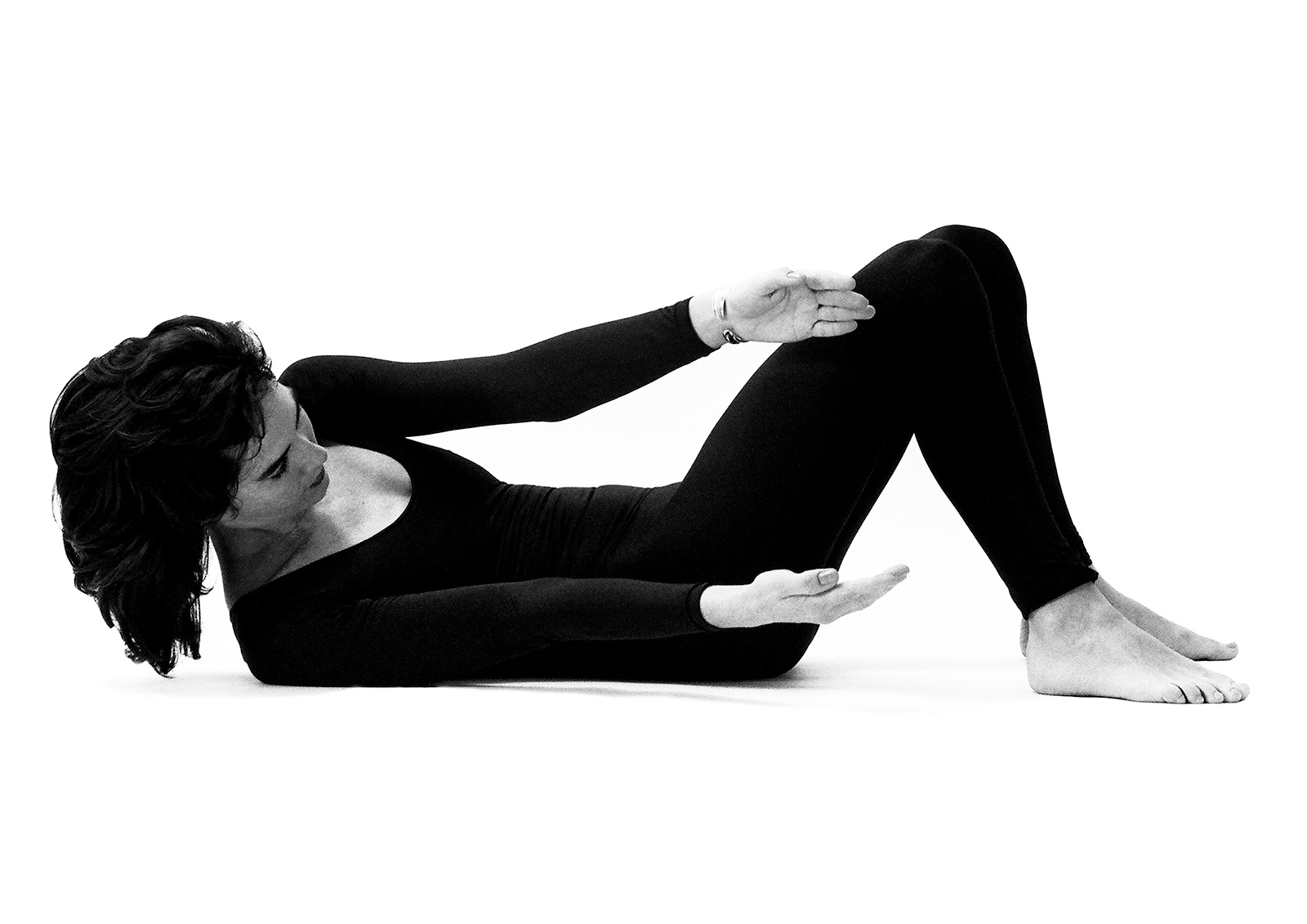Yoga e Donna. Maternità, post-parto