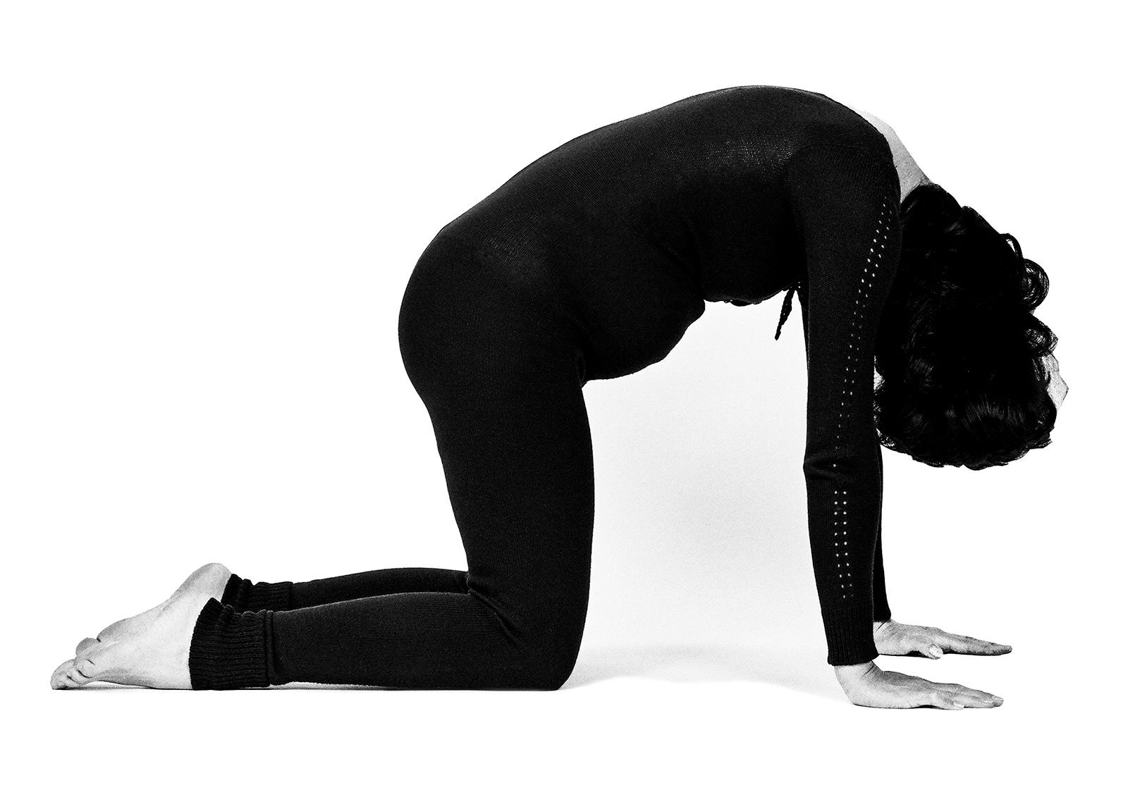 Yoga e Donna. Maternità, pre-parto