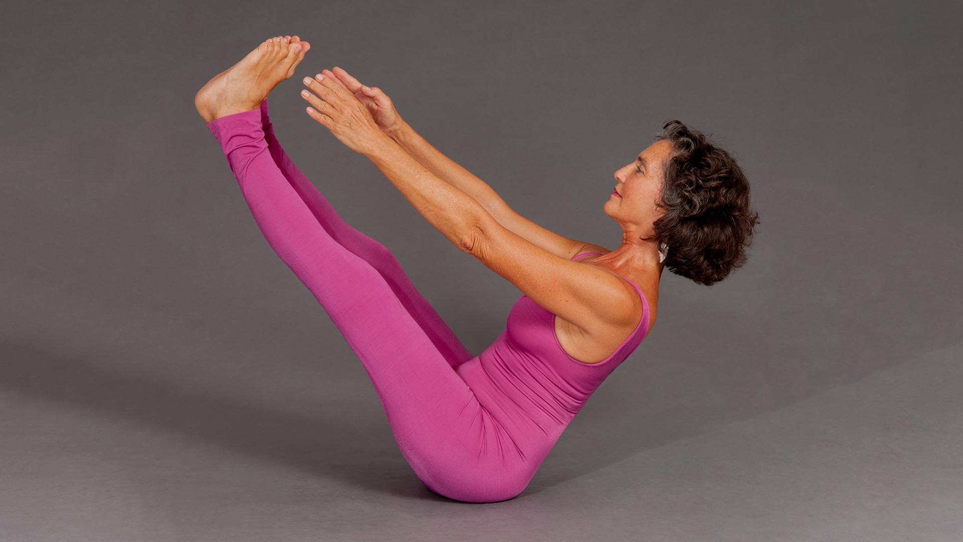 Yoga e Donna. Yoga e Maturità