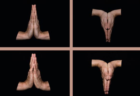 Barbara Woehler. Master Yoga e Donna 2019-2020